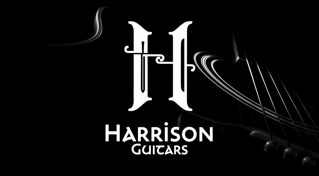 Logo-HarrisonGuitars