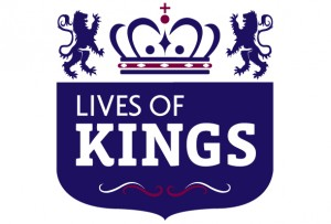 The Street City Church: Lives of Kings Series