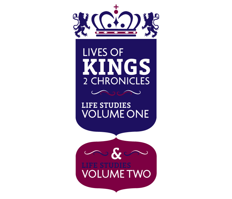 The Street Study Series: Lives of Kings